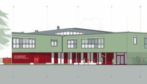 Film über neue Ev. Schule Zehlendorf